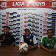 Pelatih PSMS Kecewa Berat Dan Curhat Di Depan Awak Media
