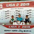 Gol Berbau Kontroversi, Pelatih PSMS Sayangkan Kepemimpinan Wasit
