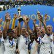 Belanda Gigit Jari, Piala Dunia Wanita 2019 Milik Amerika Serikat