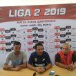 Gol Cepat PSMS Di Babak Kedua Bikin Down Pemain Perserang