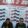 Debut Positif, Pelatih PSMS Syukuri Satu Gol Ke Gawang PSCS Cilacap