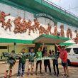 Penuhi Stadion Siliwangi, SMeCK Jabodetabek Beri Aura Penyemangat Kepada PSMS