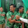 Tuah Sepatu Baru, Pesan Buat Iwan Bule, Dan Janji Tonton PSMS Ke Palembang
