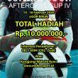 Segera Hadir, Turnamen Futsal Aftercare IV Di Kota Binjai