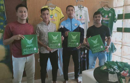 Kibarkan Bendera Di Medan, Adhoc Apareal 'Diserang' Fans Setia PSMS