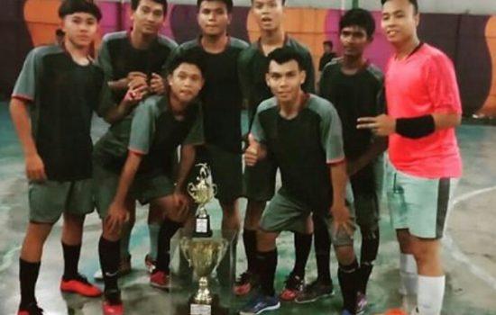 PFC Gelar Turnamen Futsal