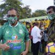 Mimpi Besar Si Calon Walikota Penggila Bola