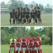 Semut FC  Siap 'Gigit' Pemuncak Klasemen Grup A, Putra Graha