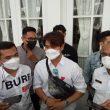 Bertemu Gubernur Sumut, Rizky Billar Dapat Restu Ikut Bantu PSMS
