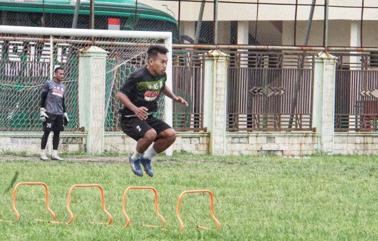 Faisal Ramadhoni Kembali Ke PON, PSMS Sisakan Dua Slot Tatap Liga 2