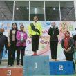 Tata, Si Atlet Senam Ritmik Yang Ingin Persembahkan Performa Terbaiknya