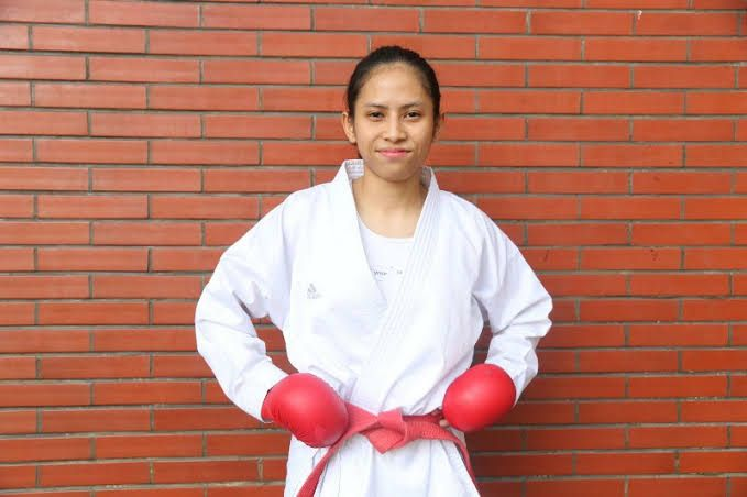 Dwi, Karate Do Sumut