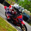 Pembalap Asal Tuntungan, Deri Irfandi Siap Buktikan Diri