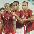 Timnas Indonesia Melorot Ke Peringkat 175 FIFA