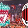 Liverpool VS AC Milan: Duel Klasik Ranah Eropa