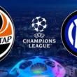 Shaktar Donetsk VS Inter Milan: Wajib Petik Angka…