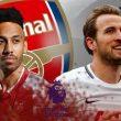 Arsenal VS Tottenham: Saling Intip Celah…