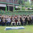 KPOTI Sumut Resmi Bentuk Pangkotrad di Kabupaten Langkat