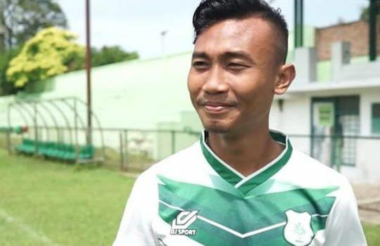 Terkuak, Ini Alasan Pelatih PSMS Jarang Turunkan Bayu Tri Sanjaya