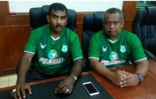 Target Liga 1, Manajemen PSMS Tantang Pelatih PH