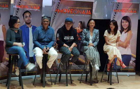 Eks Sponsor PSMS Buat Film Layar Lebar, Catat Judul Dan Tanggalnya Ya!